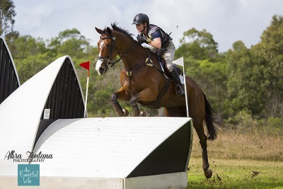 Sydney International Horse Trials 2015
