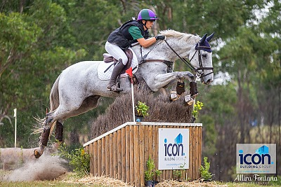 Equestrian NSW State Interschool Championships